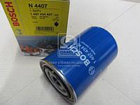 Фильтр топливный SCANIA (производство Bosch) (арт. 1457434407), ABHZX