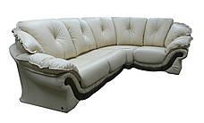 """Елегантний кутовий диван """"Pejton"""" (Пейтон), фото 2"""