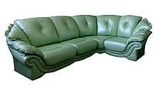 """Елегантний кутовий диван """"Pejton"""" (Пейтон), фото 3"""