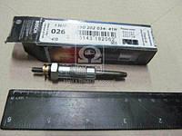 Свеча накаливания GLP026 FIAT BRAVO 1.9 TD 96-01 (производство BOSCH) (арт. 250202034), AAHZX
