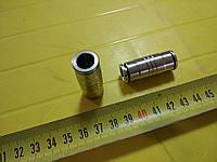 Соединитель аварийный 10х10 метал.трубки ПВХ