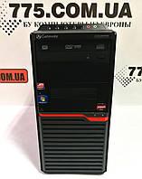 Компьютер Gateway DT55(Tower), AMD Athlon II 250 3GHz (2ядра), RAM 4ГБ(ddr3), HDD 250ГБ, фото 1