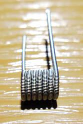Clapton Wire (заготовка 1 метр)