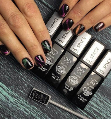 "Гель-лак ""Trendy nails""  Space (8 мл)"