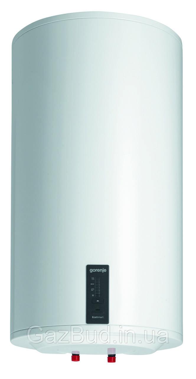 Накопительный водонагреватель Gorenje GBF 120 SM/V9