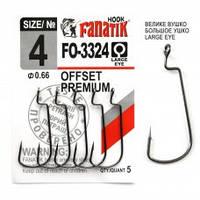 Офсет Fanatik FO - 3324 №4 OFFSET PREMIUM