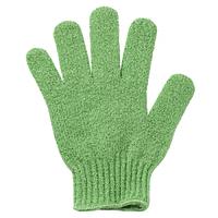 Перчатка для душа зеленя, Faberlic, Фаберлик, 9638