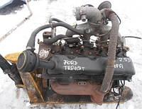 Двигатель Форд Транзит 2.5d 4FA