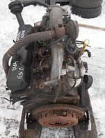 Двигатель Форд Транзит 2.5d 4FB