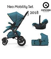 Универсальная коляска 3 в 1 Concord Neo Mobility Set 2018