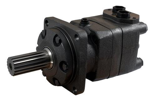 Гидромотор с 17-валом EPMT