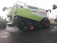 Зерноуборочный комбайн CLAAS Lexion 580 2009 года , фото 1