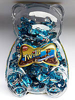 Турецкие шоколадные конфеты с воздушными криспи Antat Twila 700 г