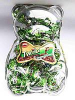 Шоколадные конфеты с воздушными криспи Twila 700 г