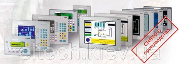 Панель оператора Hitachi EH-OP20