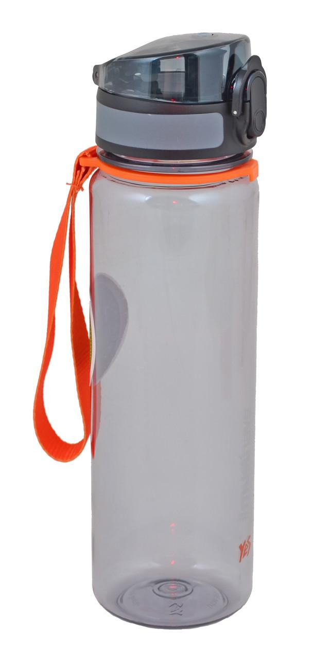 "Бутылка для воды ""Grey"" 600мл"