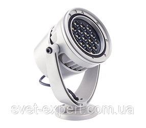 Прожектор LED BCP463 19xLED-HB-4000 100-277V WH Philips