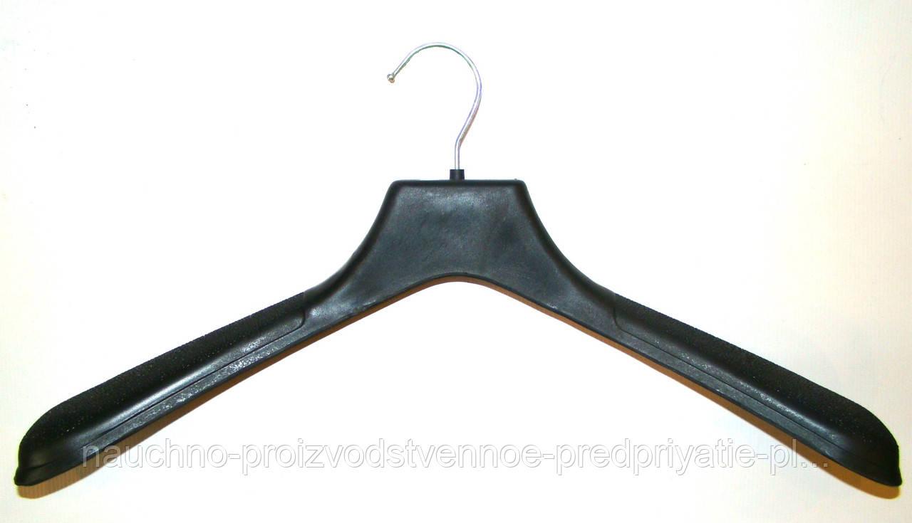 Тремпеля - вешалки для костюмов и пальто 52-54 размер №05 без перекладины