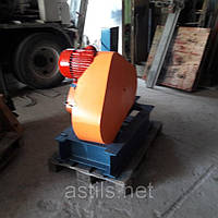 Станок для рубки арматуры СМЖ 172