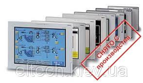 Панель оператора сенсорная Hitachi EH-TP60