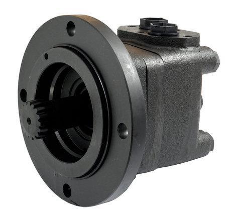 Гидромотор из 16 валов, короткая конструкция EPMTS
