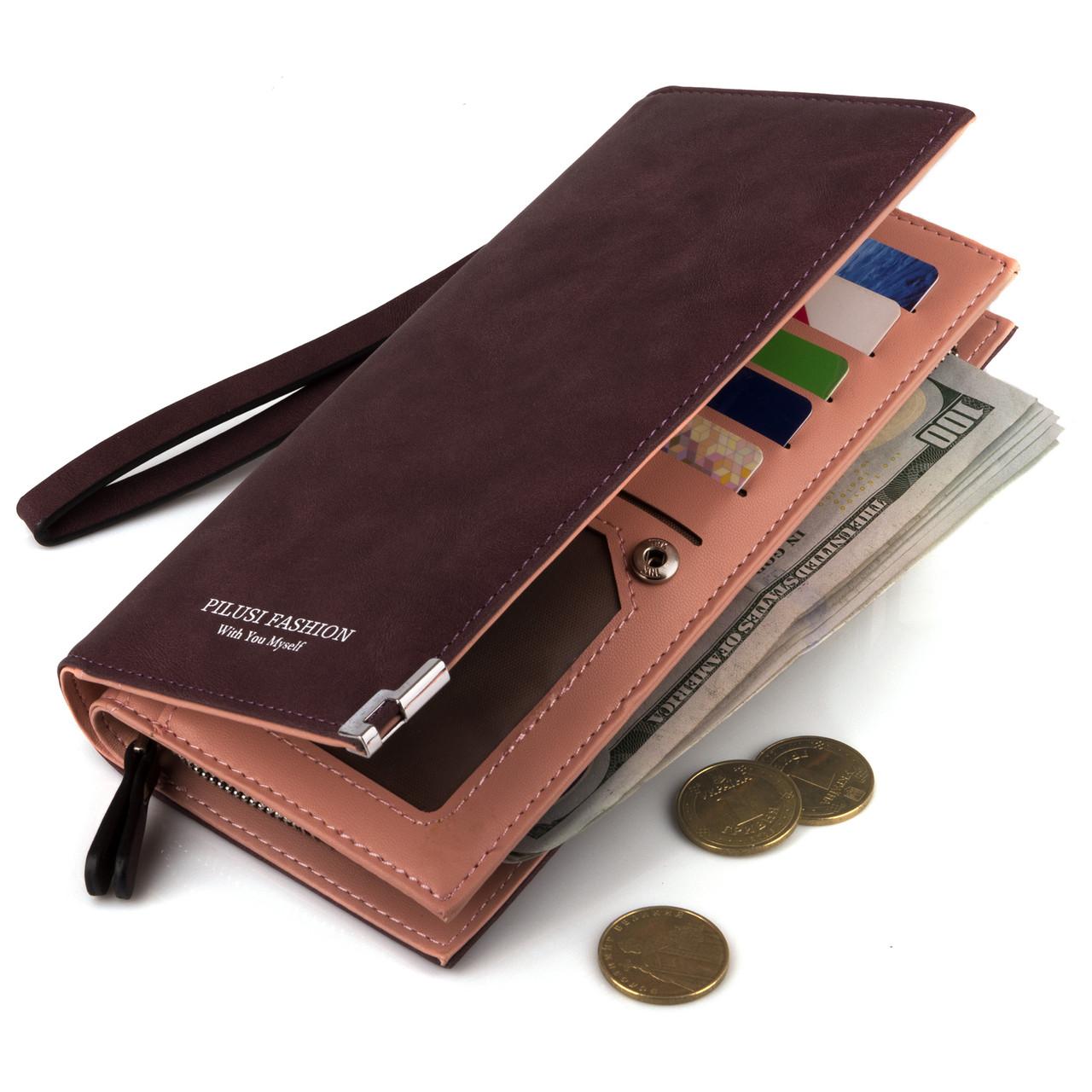 a824de438d0e Женский кошелек Emma - стильный и удобный, цена 250 грн., купить в ...