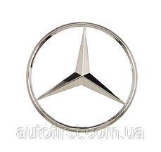 Mercedes-Benz Значок задней двери (ляда) Vito 638