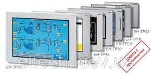 Панель оператора сенсорная Hitachi EH-TP45C