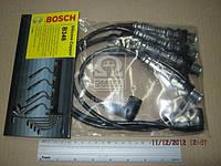 Провода высоковольтные (комплект) (Производство Bosch) 0986356346