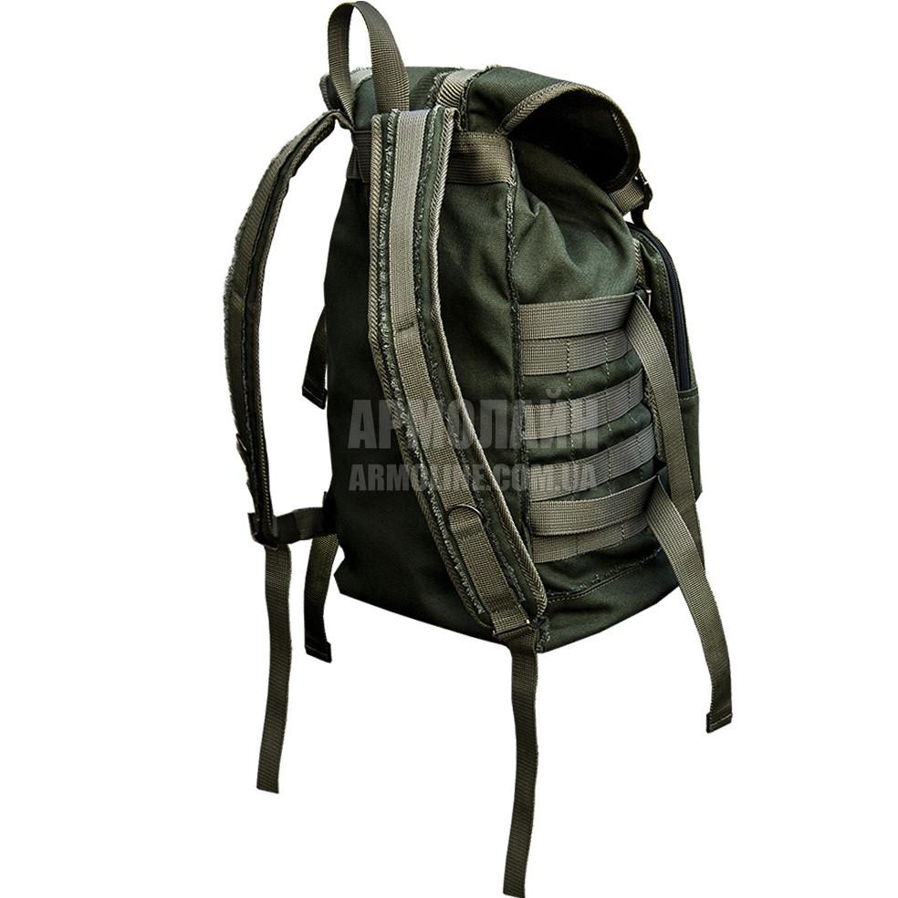 03727103ece4 Рюкзак городской, винтажный, 20л, оливковый, купить рюкзак, Украина ...