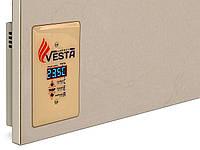 Керамический обогреватель Vesta Energy PRO 500 бежевый