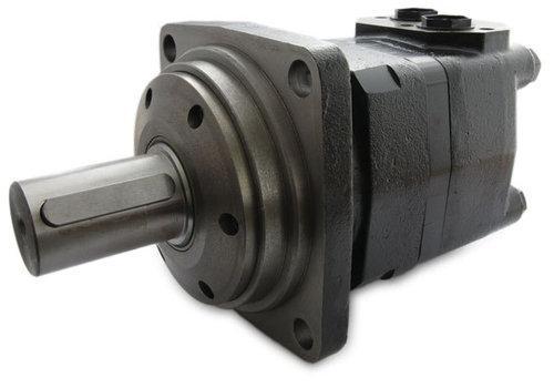 Гидромотор с валом цилиндра 50 мм EPMV