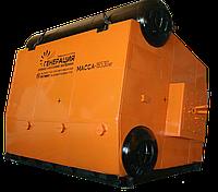 Паровой котел ДЕ-16-14 ГМ-О (мазут, дизель, печное топливо)