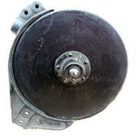 Сошник со смещением сталь 65Г