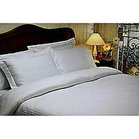 Комплект постельного белья Tivolyo Home Jacquard Stripe