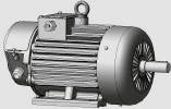 АМТКН 132L6 электродвигатель крановый 7,0 кВт 925об/мин