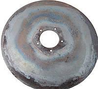Диск сошника без ступицы (сталь 3)