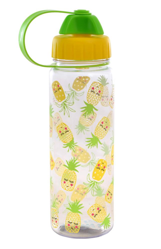 """Бутылка для воды """"Ананас"""" 500мл"""