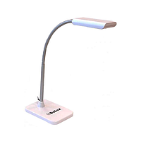 Настольная лампа LED 7W белая DELUX