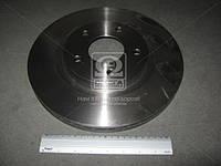 Диск тормозной NISSAN QASHQAI передний (Производство TRW) DF4964