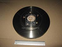 Диск тормозной TOYOTA AURIS передний (Производство TRW) DF4828S