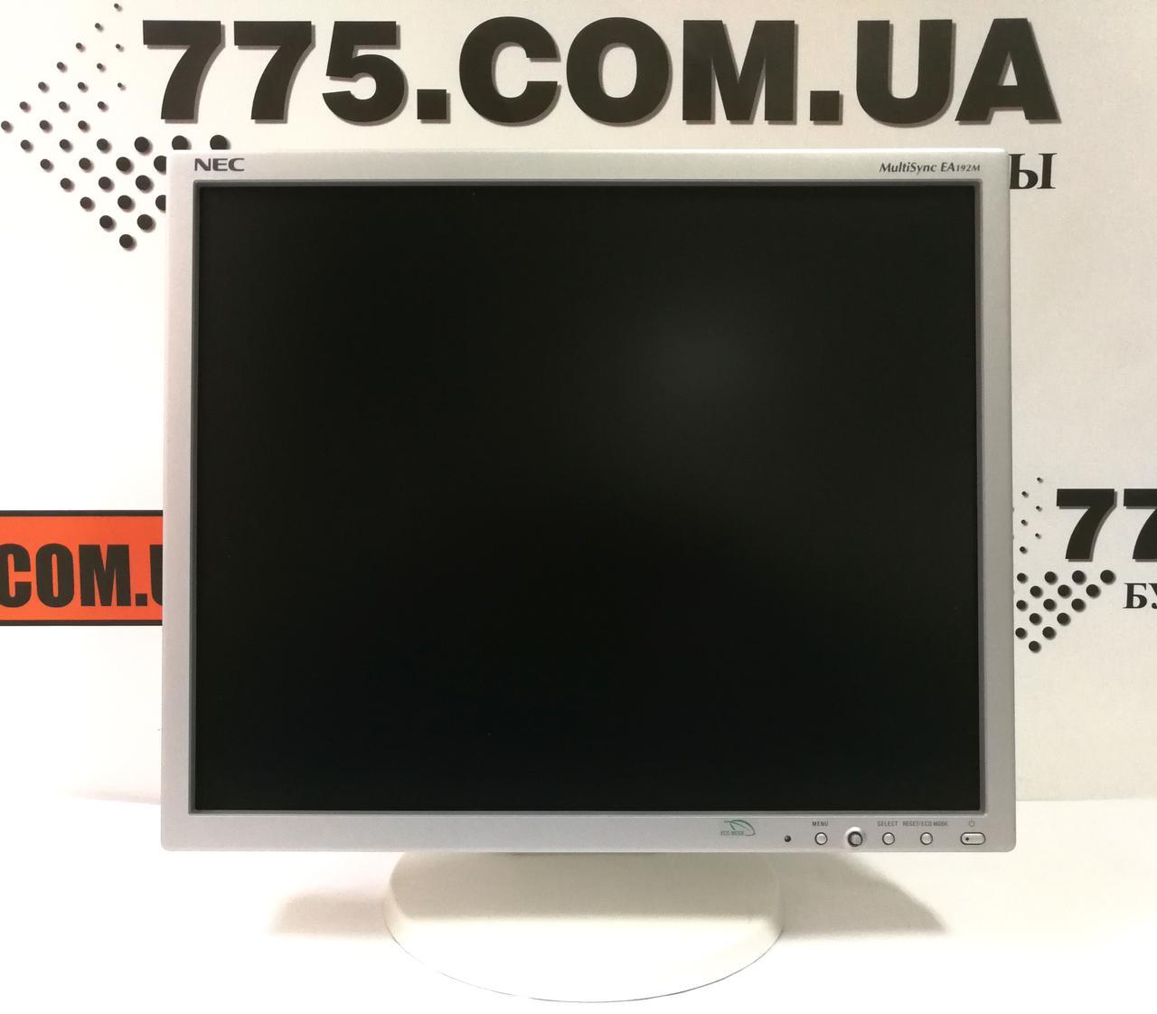 """Монитор 19"""" NEC MultiSync EA192M LED (1280x1024)"""