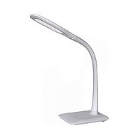 Настольная лампа LED 7W белая TF-110 DELUX