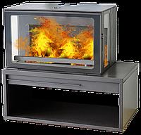 Печь длительного горения Plamen Eco Minimal 50
