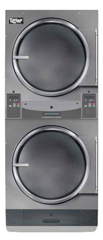 Промышленная сушильная машина Unimac UUT 30   2х15 кг