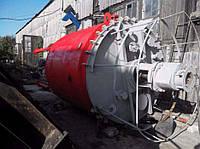 Реактор эмаль 10м3