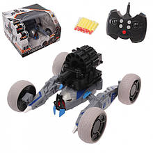 Машина-робот радіокерована Квадроджип