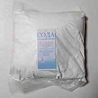 Сода кальцинированная (щелок) 1,0 кг