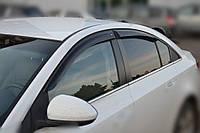 Ветровик Chevrolet Aveo с 2006 г.в.(седан) Cobra Tuning
