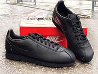 Мужские кроссовки Classic Cortez Leather